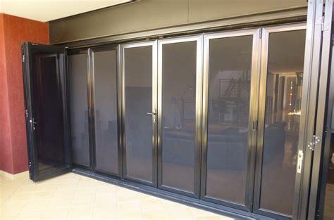 Security Screens for Bifold Doors Perth   Crimsafe