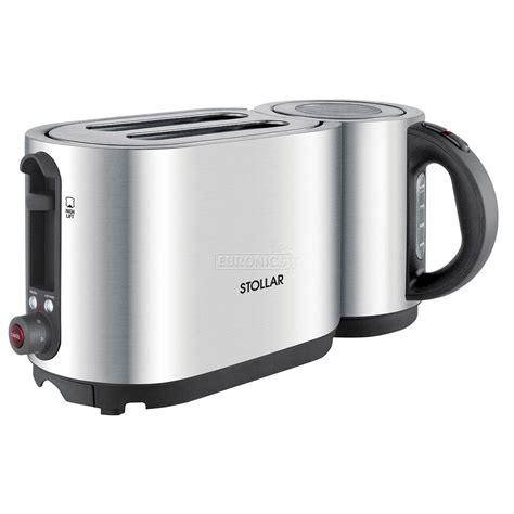Kettle Toaster Toaster Kettle Stollar Bkt500