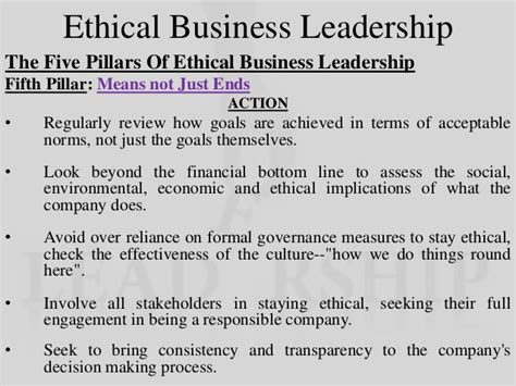 beyond the lines creating a leadership culture to achieve extraordinary results books term project ethics ethical business leadership ppt fall