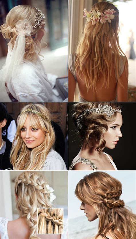 Wedding Hair Accessories Trends 2015 by Hair Trends For 2014 Weddingplanner Co Uk