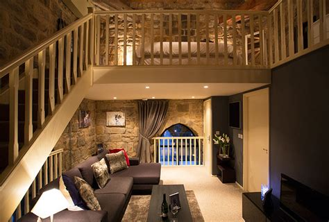 2 Or 3 Bedroom House For Rent pottergate tower in alnwick coquet cottages
