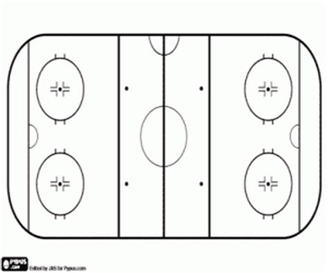 hockey rink coloring pages sports on ice winter sports coloring pages printable games