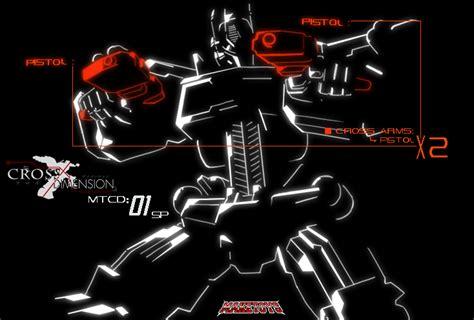 Maketoys Cross Dimension Mtcd 01sp Striker Noir maketoys mtcd 01sp striker noir