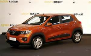 When Did Renault Buy Nissan India Made Renault Kwid With 1 0 Litre Engine Unveiled In
