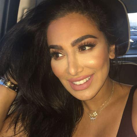 Eyeliner Huda huda makeup and how to makeup