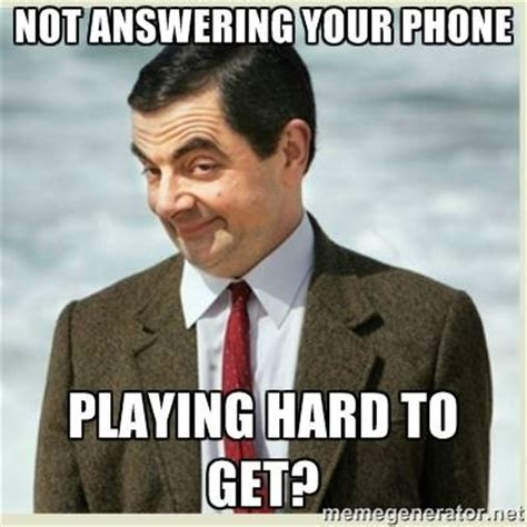 Answer The Phone Meme - image gallery not answer your phone