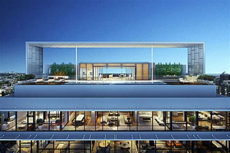 the hyde luxury apartment building arhitektura luxury penthouse apartment building www pixshark