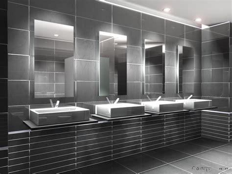 corporate bathrooms bathroom he asked me to design and render a quot corporate