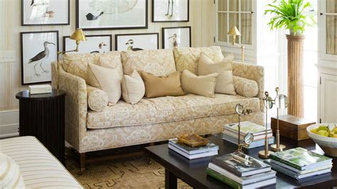 secrets from decorating insider mark d sikes idea house living room by mark d sikes southern living