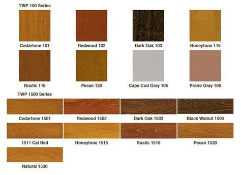 twp stain colors pin by twp stain the sealer store on deck staining