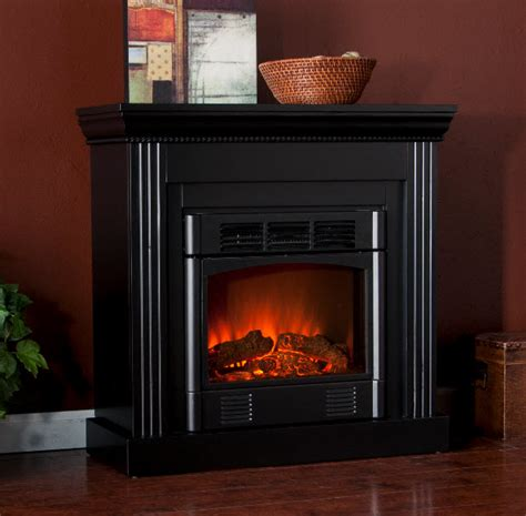Find Electric Fireplaces by