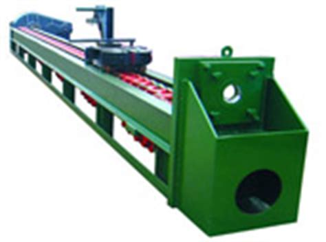 cold draw bench cold drawbench world technology machinery tube machine