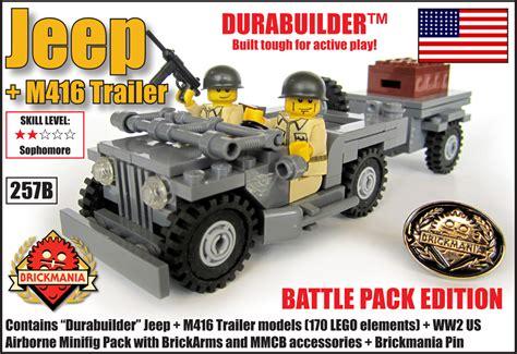 brickmania jeep durabuilder jeep kits brickmania blog