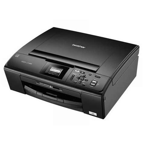 reset drukarki brother dcp j125 brother dcp j125 zobacz zanim kupisz na videotesty pl