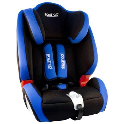 siege auto sparco f500k sparco si 232 ge rehausseur f1000k groupe 1 2 3 noir bleu