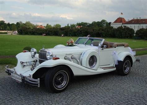 Auto Mieten Hochzeit by Oldtimer Hummer Stretchlimousinen Verleih