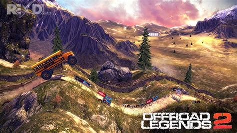 offroad legends 2 mod cars unlocked offroad legends 2 1 2 7 apk mod data for android