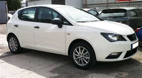 Seat Ibiza 2012 Tieferlegen by 30 Jahre Seat Ibiza Tuning Supersport