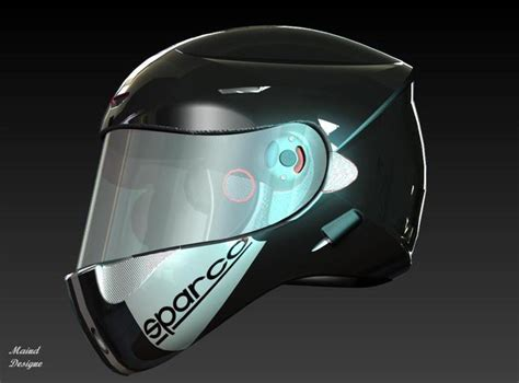 helmet design solidworks race helmet solidworks 3d cad model grabcad