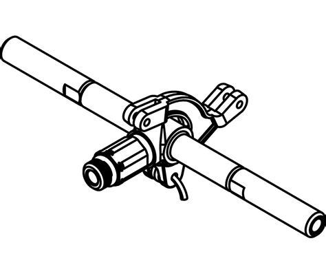 Slant Back Faucet by 8 Quot Center W Rocker Arm For Shelf Back Slant Back