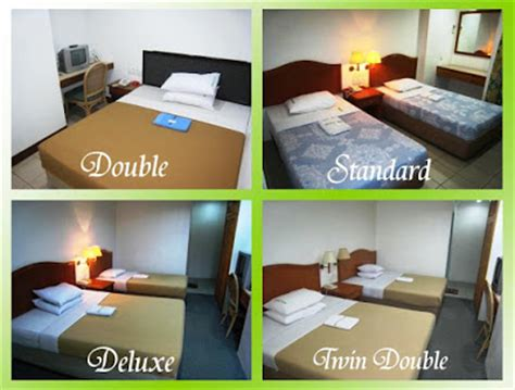 types of hotel room rates hotel bahagia accommodation room tariff