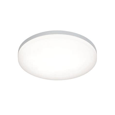 Endon Ceiling Lights Endon 54479 Noble Bathroom Led Flush Ceiling Light
