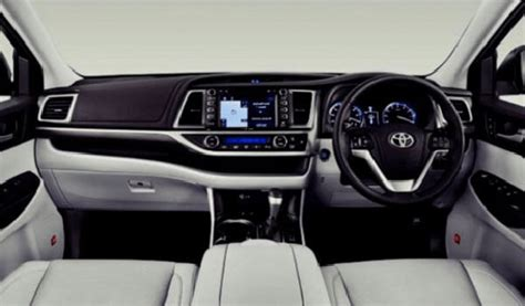 toyota prado review price specs redesign cars