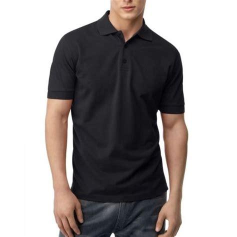 Tshirt Kaos Deer polo shirt black oberhof sportstaetten de