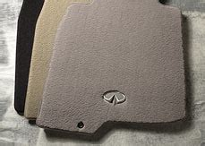 2008 Infiniti G35 Floor Mats by 2008 Infiniti G35 Carpeted Floor Mats
