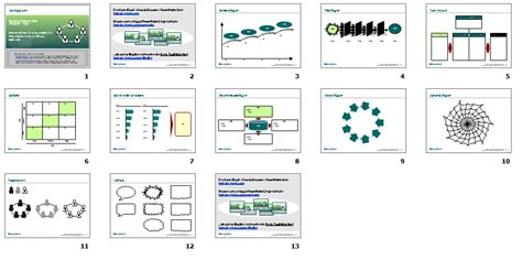 mckinsey ppt template 23 business strategy management