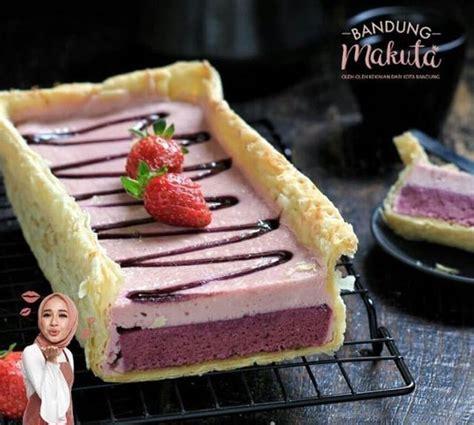 Bandung Makuta Cake Cheese agen kuliner bandung makuta