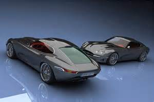 new types of cars growler e 2011 the jaguar e type new style photos