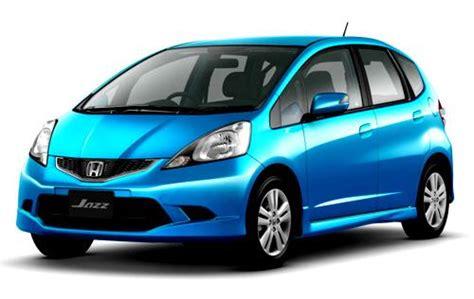 Harga Merk Mobil Honda harga mobil bekas honda new jazz mobil indonesia