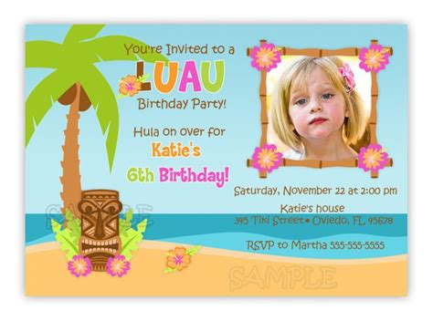 luau wedding invitations wording luau invitation wording