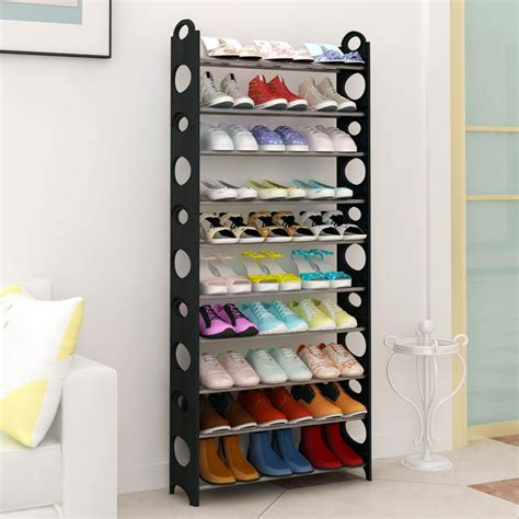 shoe shelf diy popular diy shoe rack buy cheap diy shoe rack lots from