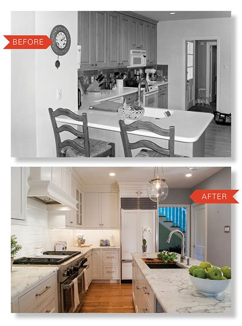 L Shaped Kitchens With Island on the level renovation news tips ideas amp inspiration