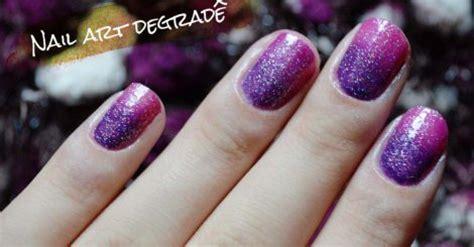 video tutorial 95 nail art ombr verde smeraldo e bianca con effetto tutorial nail art degrad 234 just lia por lia camargo