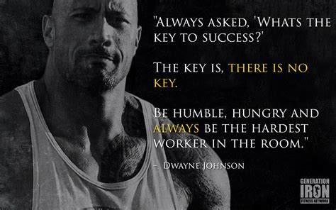 the quotes the rock inspirational quotes quotesgram