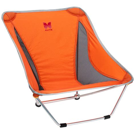lightweight backpacking chair alite designs mayfly c chair 6628m save 30