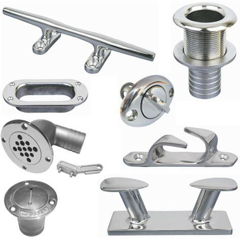 boat mooring hardware products marine hardwares boat parts
