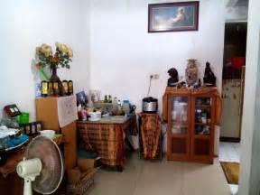 Rumah Strategis Di Tangerang rumah dijual rumah murah di pondok maharta strategis dkt