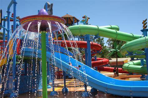 theme park perth outback splash at the maze perth
