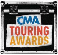 cma archive net cma reveals touring awards finalists allaccess com