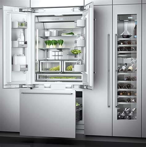 How To Select Kitchen Cabinets Gaggenau New Vario Cooling 400 Series
