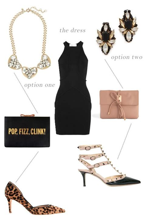 Get Dressed For The Holidays With The Shopstyle Wardrobe Registry Fabsugar Want Need by 126 Best Oc Dresses Black Images On
