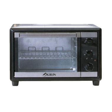 Oven Kirin Kbo 200 Ral Low Watt 20 Lit Kualitas Terjamin jual kirin oven elektrik kbo 200ra kbo 200ra white 20