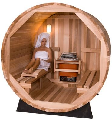 Top 10 Home Saunas by Best Barrel Sauna Kit Review Top Barrel Sauna For Sale