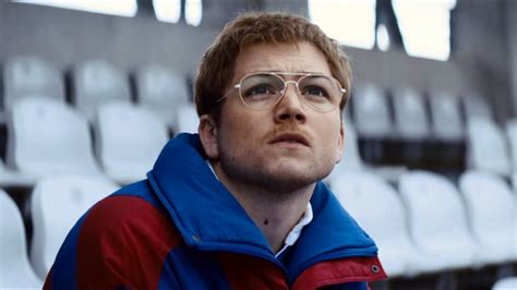 eddie the eddie the eagle soars a higher than middle ground review at why