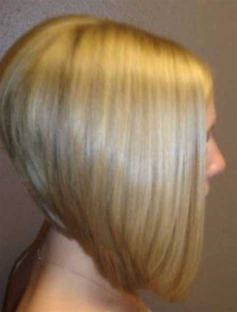 super stacked angled bob medium length stacked bob hairstyles articles and pictures