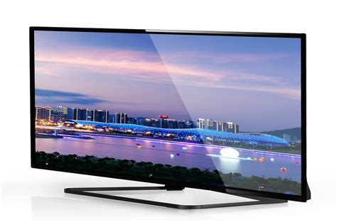 picture of television ktc releases a 4k smart tv the l71f uhd tv proclockers
